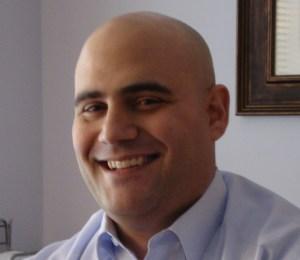 Jonathan D Carroll